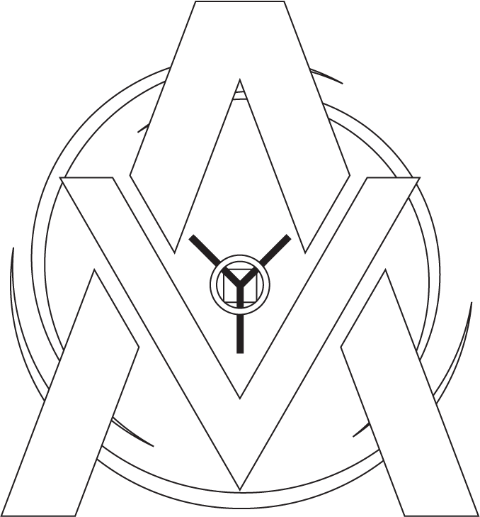 Accuracy Vital Ground Anchor Logo