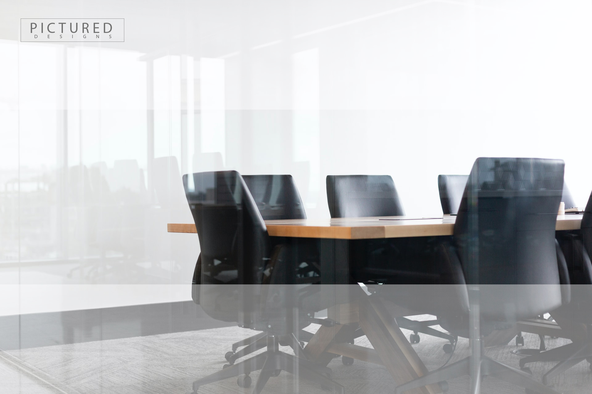image of pictured designs meeting room